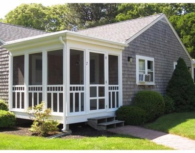 558 Craigville Beach Road UNIT #7, Barnstable, MA 02632 - #: 72400150