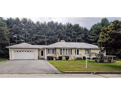 9 Santa Circle, Johnston, RI 02911 - #: 72400189