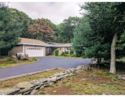 82 Wilbur Road, Lincoln, RI 02865 - #: 72400197