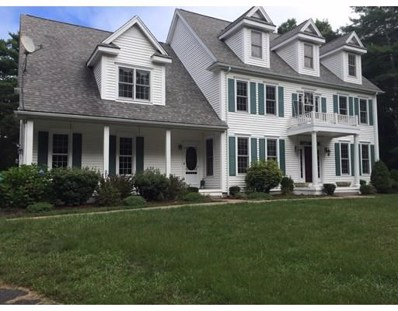 1490 Old Sandwich Rd, Plymouth, MA 02360 - #: 72400214