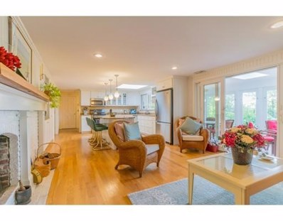 28 Lookout, Yarmouth, MA 02632 - #: 72400215