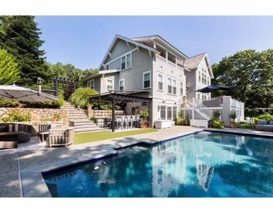 743 Old Post Road, Barnstable, MA 02635 - #: 72400220