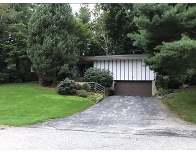 11 Meadowbrook Rd, Worcester, MA 01609 - #: 72400250