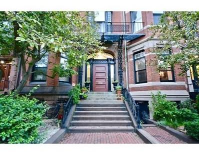 341 Commonwealth UNIT 5, Boston, MA 02115 - #: 72400255