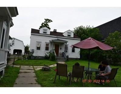 400 Hancock St, Springfield, MA 01105 - #: 72400283
