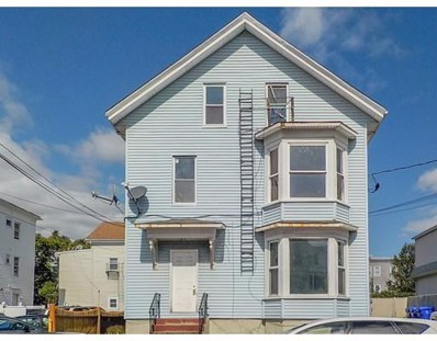 109 Capital St, Pawtucket, RI 02860 - #: 72400317