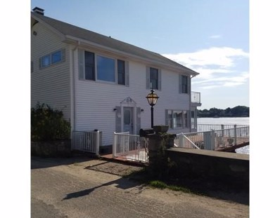 297 Riverside, Tiverton, RI 02878 - #: 72400323