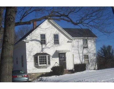 25 Mission Rd, Chelmsford, MA 01863 - #: 72400382