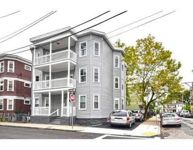44 Arbutus St, Boston, MA 02124 - #: 72400420
