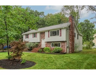 4 Ranger Road, Methuen, MA 01844 - #: 72400425