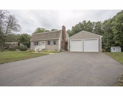 421 Gray Terrace, Dighton, MA 02764 - #: 72400431