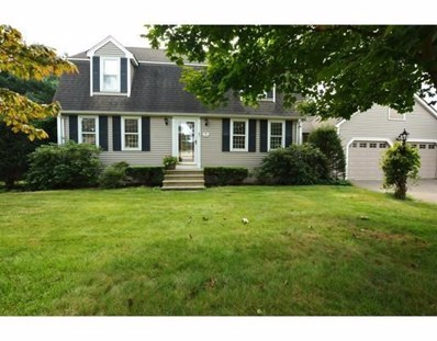19 Level Acres Rd, Attleboro, MA 02703 - #: 72400432