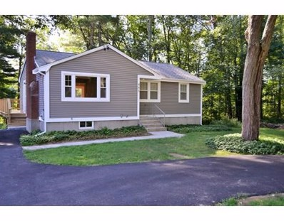 495 Pleasant St, Franklin, MA 02038 - #: 72400444
