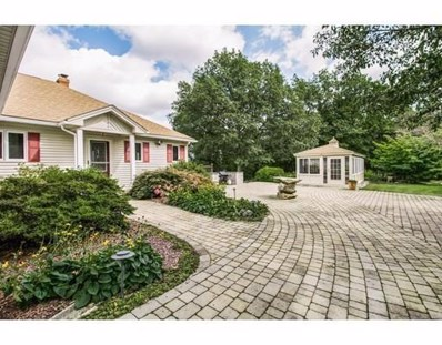 521 Reed St, Warren, MA 01083 - #: 72400453