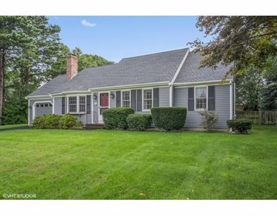 16 Dover Rd, Yarmouth, MA 02675 - #: 72400487