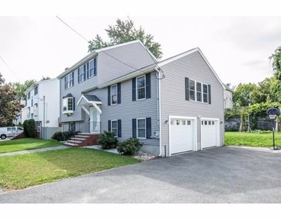 27 Fairfield Ave., Malden, MA 02148 - #: 72400503