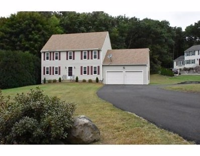 11 Blueberry Lane, Webster, MA 01570 - #: 72400510