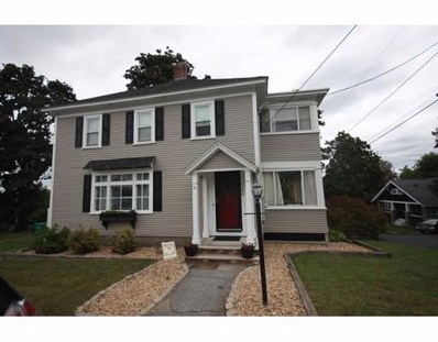184 11TH St, Lowell, MA 01850 - #: 72400518