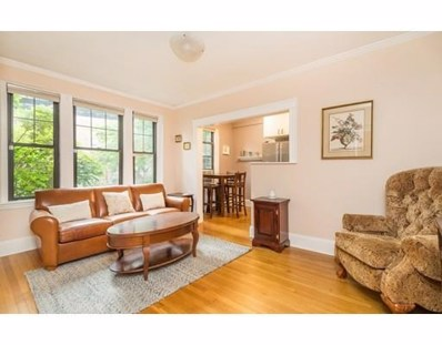 66 Queensberry UNIT 120, Boston, MA 02215 - #: 72400526