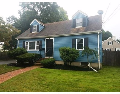 63 Maple St, Randolph, MA 02368 - #: 72400530