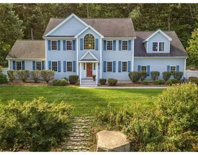 14 Allie Lane, Westford, MA 01886 - #: 72400533