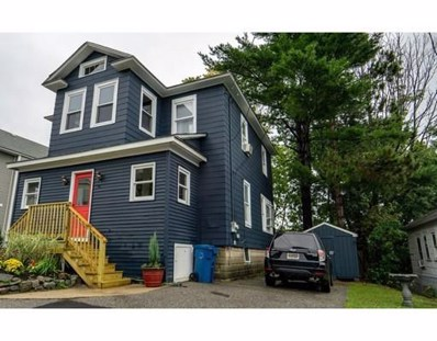 7 Pearl Ave, Lawrence, MA 01841 - #: 72400604