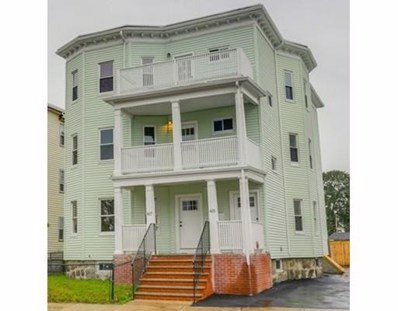 415 - 417 Main UNIT 3, Everett, MA 02149 - #: 72400613