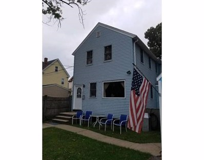 6 Bloomington Street, Boston, MA 02122 - #: 72400618