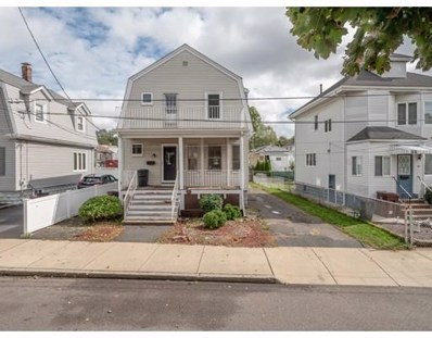 71 Haskell Ave, Revere, MA 02151 - #: 72400624
