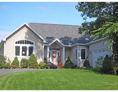 105 Lyman Ter, South Hadley, MA 01075 - #: 72400696