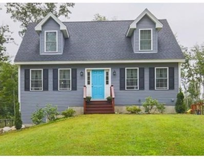 11 Chase Road, Newton, NH 03858 - #: 72400702