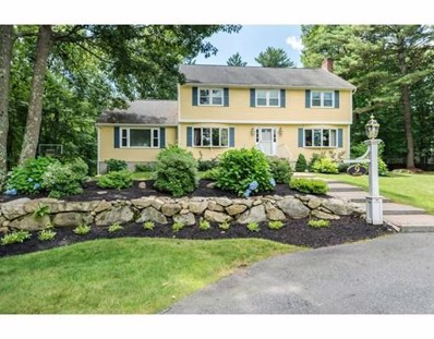 9 Belle Haven Dr, Andover, MA 01810 - #: 72400718