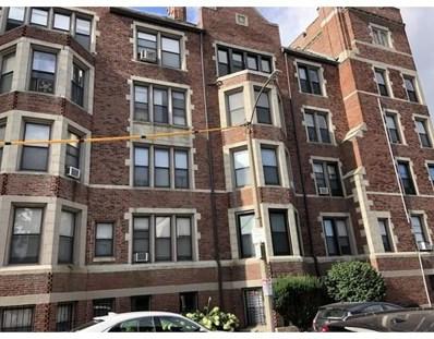 26 Commonwealth Terrace UNIT 17, Boston, MA 02135 - #: 72400731