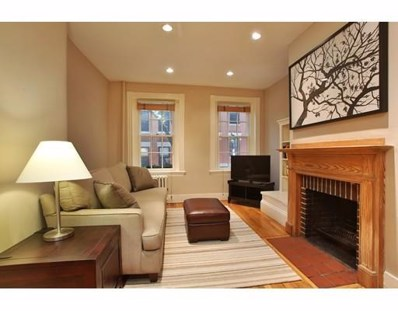 45 Garden St UNIT 1, Boston, MA 02114 - #: 72400753
