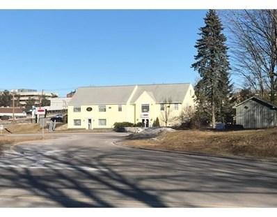 179-181 N. Main Street, Natick, MA 01760 - #: 72400781