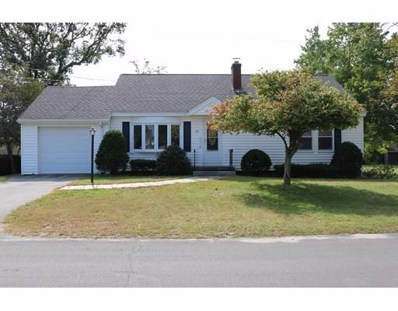 26 Ames St, Methuen, MA 01844 - #: 72400801