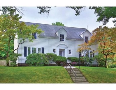 176 Fairway Rd, Brookline, MA 02467 - #: 72400820