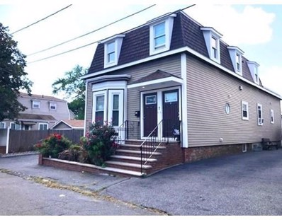 7 Bay View St, Revere, MA 02151 - #: 72400868