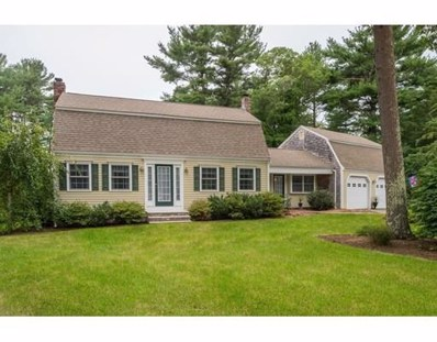 2 Surrey Dr, Plymouth, MA 02360 - #: 72400875