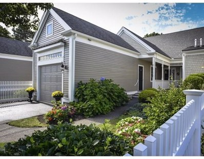 4 Turnberry Road, Bourne, MA 02532 - #: 72400920