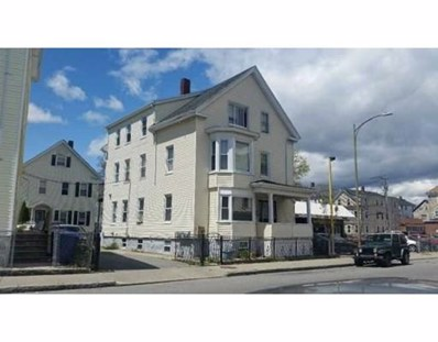 91 County St, New Bedford, MA 02744 - #: 72400980