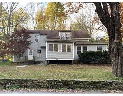 39 McCarthy Ave, Leicester, MA 01611 - #: 72400985