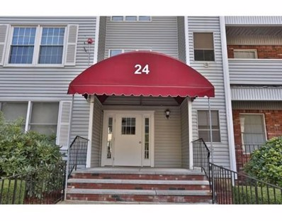 24 South St UNIT 4, Medford, MA 02155 - #: 72400992