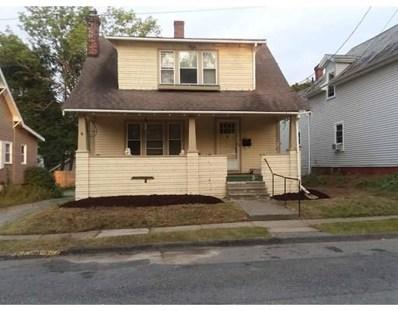 179 Cedar Street, Fitchburg, MA 01420 - #: 72401004