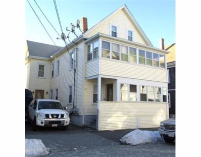 33 McGurk St, New Bedford, MA 02744 - #: 72401015