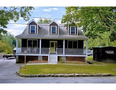 22 Clifford Ct, Hingham, MA 02043 - #: 72401038
