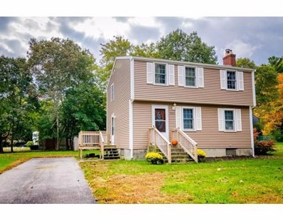 106 Brantwood Road, Norwell, MA 02061 - #: 72401056