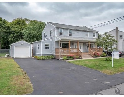35 3RD St UNIT A, Webster, MA 01570 - #: 72401077
