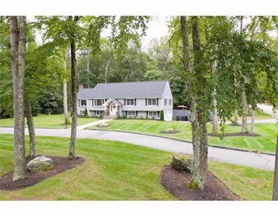 16 Turner Ridge Rd, Marlborough, MA 01752 - #: 72401091