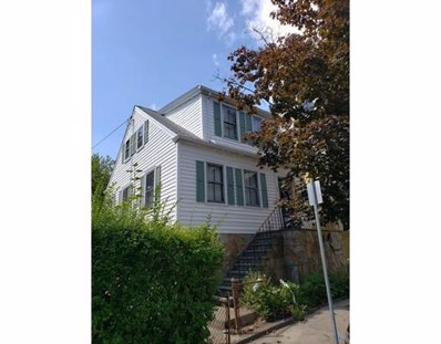 323 County St, New Bedford, MA 02740 - #: 72401101